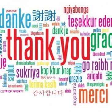 JVW Mierlo zegt: BEDANKT!