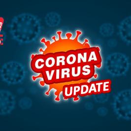 Corona virus Update
